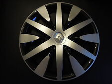 4 Radkappen für Renault Megane/Laguna in 16 Zoll Prototyp
