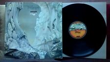 YES / RELAYER - LP (printed in UK - 1974)