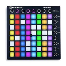 OPEN BOX B-STOCK - NOVATION LAUNCHPAD MK2 - PRODUCTION CONTROLLER / Auth. DLR