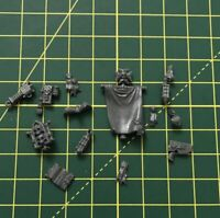 Black Templar Upgrade Accessories Warhammer 40k Space Marine Bits