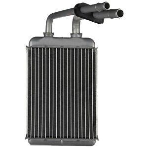 Heater Core -SPECTRA PREMIUM INDUSTRIES, INC. 93016- HEATER CORES