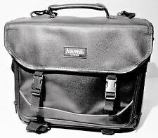 Hama CamCordertasche, Foto-Safaritasche 36x18x32 Farbe schwarz gebraucht