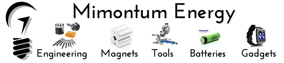 Mimontum Energy