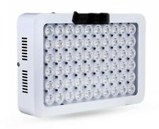 New listing Led Aquarium Lights 180W dimmer Lamp For Fish Coral Reef Plants