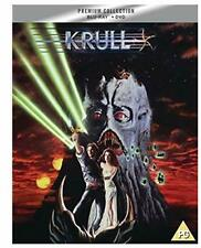 KRULL (PREMIUM COLLECTION) [BLURAY+DVD] RARE OOP - NEW & SEALED