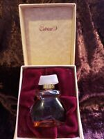 Entrisse 0.5fl oz,Perfume Vintage & Rare By Amway In Orginal Box FREE SHIPPING