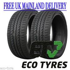 2X Tyres 255 45 ZR17 102W XL House Brand Budget C B 72dB