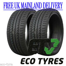 2X Tyres 245 45 R17 99W XL House Brand Budget E C 71dB