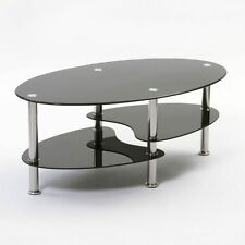Dining Room More than 200cm Width Oval Coffee Tables