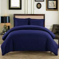 New Home Bedding Collection 1000 TC Egyptian Cotton Select Sizes Hot Pink Solid