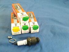 NORS Autolite Spark Plugs # 303 Set of 4