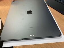 PRISTINE Apple iPad Pro 3rd Gen 64GB Wi-Fi+Cellular (Unlocked)12.9in Space Grey