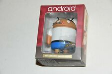 Android TALKS AT GOOGLE female Special Edition Figure vinyl toy art Dead Zebra
