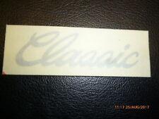 Calcomanía Harley Davidson, Guardabarros Delantero - 59159-80