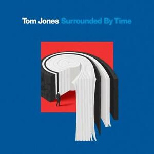 Tom  Jones - Surrounded by Time - CD Album