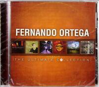 Fernando Ortega The Ultimate Collection NEW CD Christian Contemporary Gospel