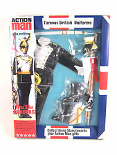 "Action Man 40th 17th/21st Lancers British Uniform for 12"" GI Joe AM40P-LANWIN"