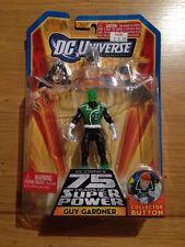 2009 DC Universe Guy Gardner Infinite Heroes Action Figure MOC Mattel (B21)