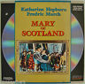 MARY of SCOTLAND  John Ford  Katharine Hepburn  Fredric March 1936 RKO LaserDisc