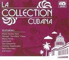 Collection Cubana, La Collection Cubana, New Original recording remastered, B