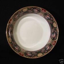Royal Paisley Round Serving Bowl by Muirfield #8931