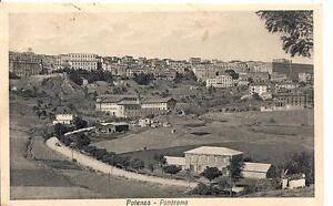 POTENZA  -  Panorama