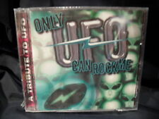 Only Ufo Can Rock Me   A Tribute To Ufo