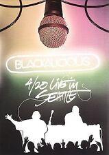 Blackalicious: 420 Live in Seattle DVD