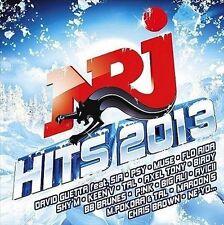 Unknown Artist : NRJ Hits 2013 CD