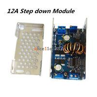 12A 200W Adjustable DC Step Down Converter Buck Power Module 4V-32V to 1.2V-32V