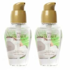 Mistine Hair Serum Treatment With Natural Organic Virgin Coconut Oil 35ml 2pcs