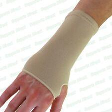 Neophysio Medical Grade Elastic Compression Wrist Support Navy Tubular Sleeve -