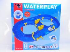 LOT 58035 | Big 55102 Waterplay Rotterdam Wasserbahn Wasserspielzeug NEU in OVP
