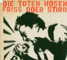 Die Toten Hosen - Friss Oder Stirb (4 Non-Album-Tracks)