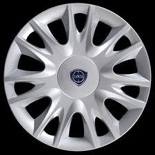"""Lancia Ypsilon 2011 5 porte Copricerchio singolo coppa ruota 15"""" cod. 4294"""