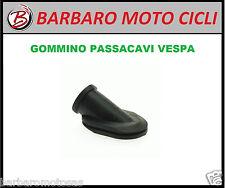 GOMMINO PASSACAVI - PIAGGIO VESPA 50 SPECIAL / L - N - R  EPOCA