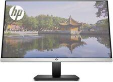 HP 24mq Quad HD (2560 x 1440) 23.8 Inch Monitor Silver/Black