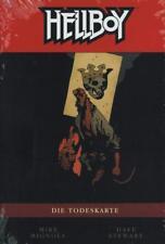 Hellboy 15, Cross Cult
