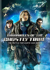 Chronicles of the Ghostly Tribe (DVD, 2016) SKU 4336