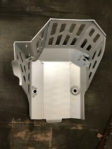 OEM Yamaha Ténéré 700 Skid Plate - Brand New! Part # BW3-F84R0-V0