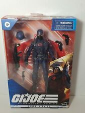 GI Joe Classified Series 6'' COBRA INFANTRY TROOPER #24 Hasbro New