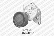 Poulie-tendeur SNR GA350.27 pour Bmw