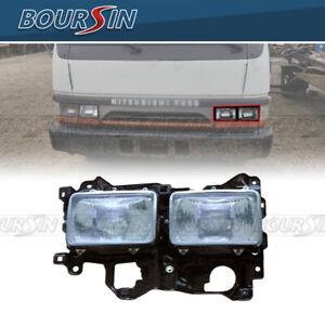 Headlamp LH For Mitsubishi Fuso FE FG Headlight 1995-2004 Driver Side