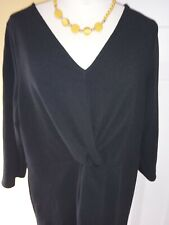 *NEW* Size 22 Dorothy Perkins curve range black dress