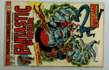 Fantastic Four 158 Bronze Age Classic Comic FREE SHIPPING! NO RESERVE AUCTION!