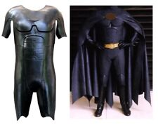 Your Batman Costume Cowl & Suit/ Mask can use upgrade Suit Armor Returns Facade