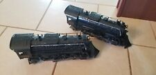 Lot Of 2 Lionel Locomotive *replacement car only* Polar Express #1225