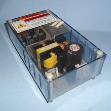 POWER GENERAL +5V/+12V/-12V/-5V DC POWER SUPPLY FLU4-65-1
