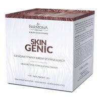 FARMONA PROFESSIONAL SKIN GENIC Genoactive Stimulating Night Cream 50ml