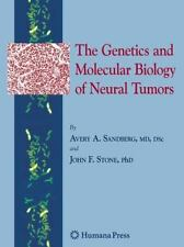 The Genetics and Molecular Biology of Neural Tumors